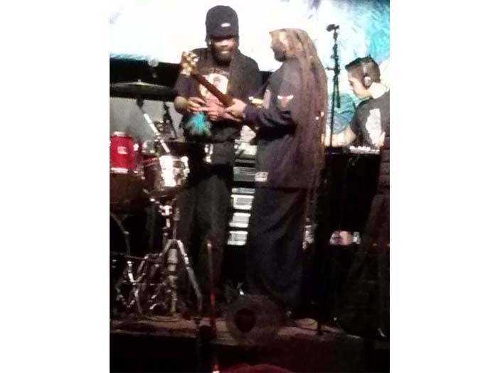 Hurricane Reggae Band