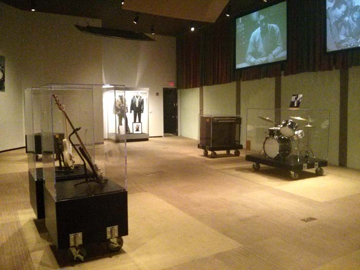 Studio A at Stax