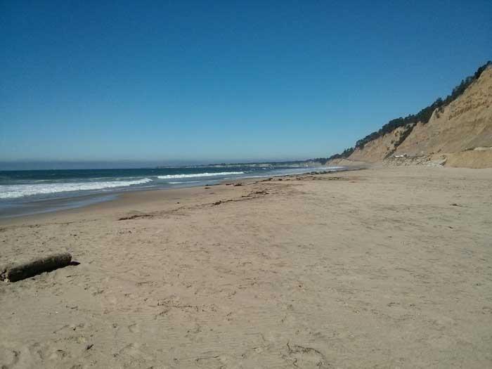 Waddell Beach