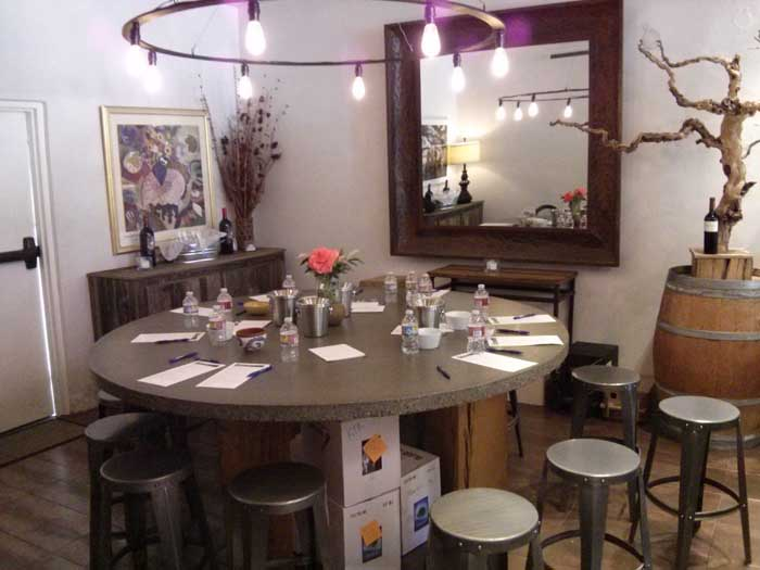 B Wise Tasting Room
