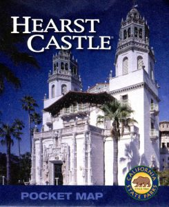 Hearst Castle guide