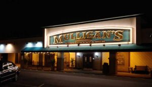 Mulligan's in Canton, Ohio