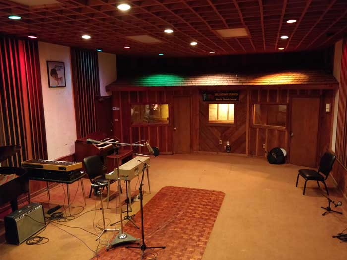 FAME Studio A