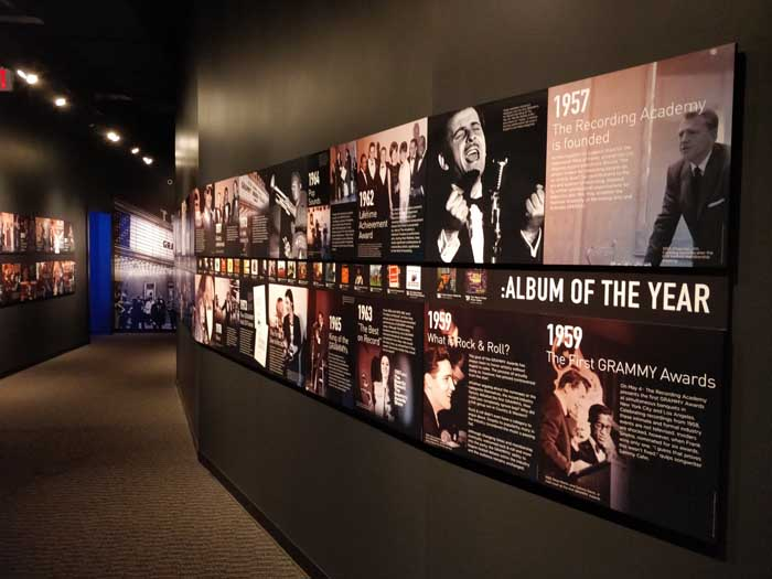 Grammy gallery