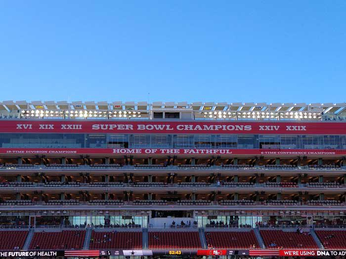 49ers Ring of Honor