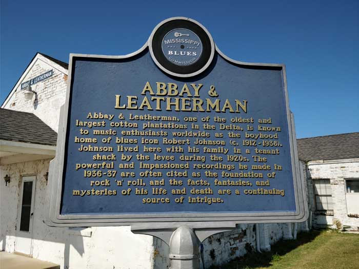 Abbay & Leatherman, Robinsonville, MS