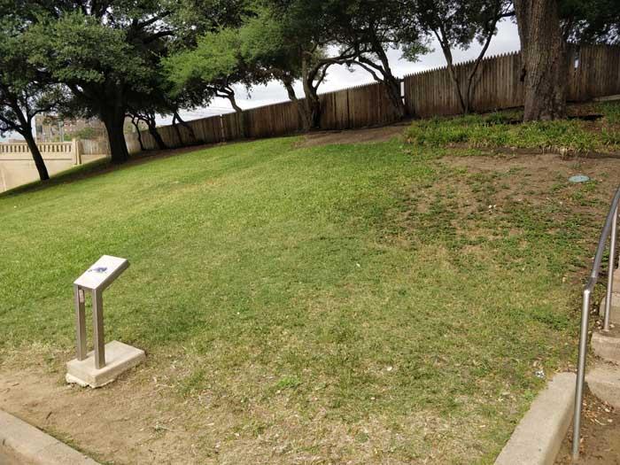 Dallas Grassy Knoll