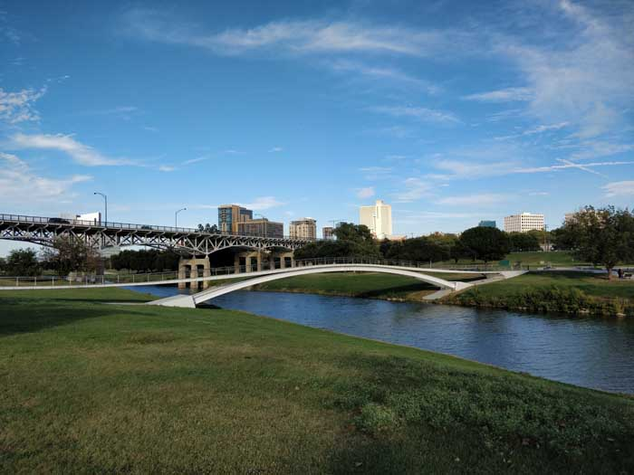 Trinity River Fort Worth