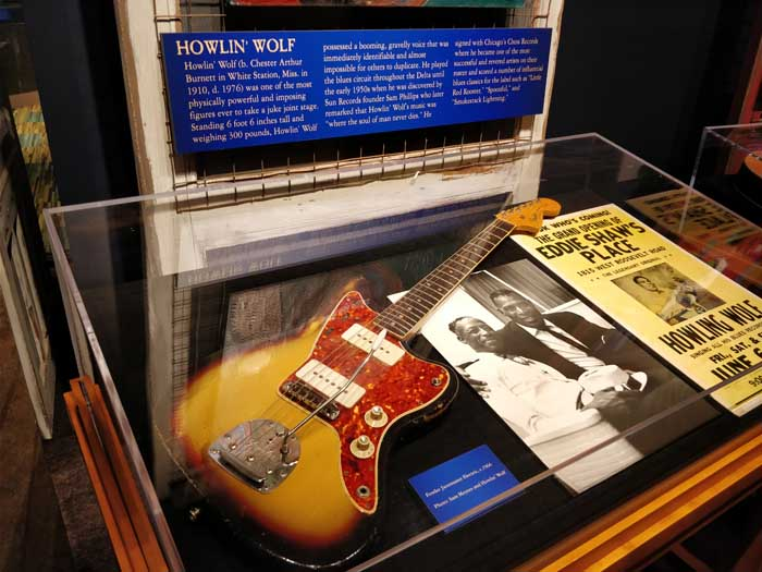 Gateway To The Blues Museum, Tunica, MS