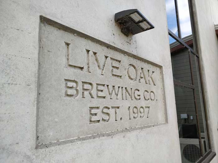 Live Oak Brewing Co