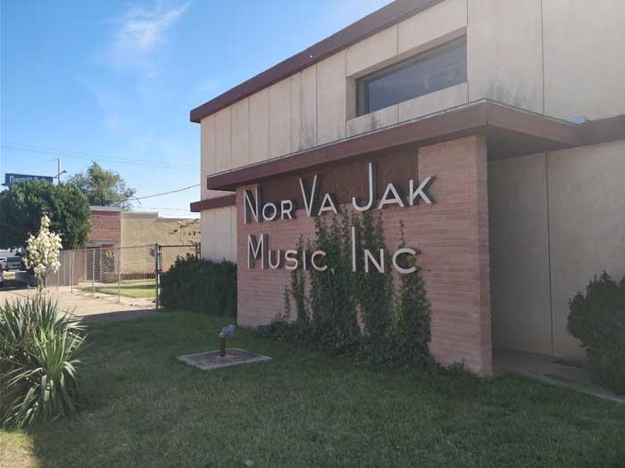 Original Nor Va Jak offices