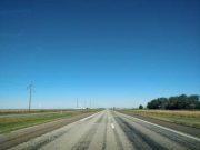 US-84 W near Anton, TX