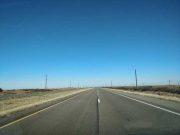 US-84 W near Muleshoe,TX