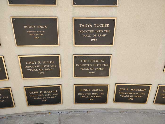 West Texas Walk of Fame