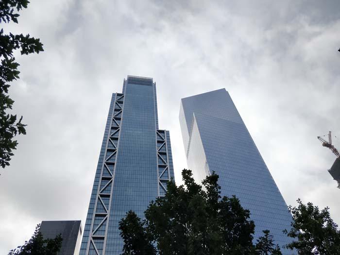 9-11 Memorial Garden #10
