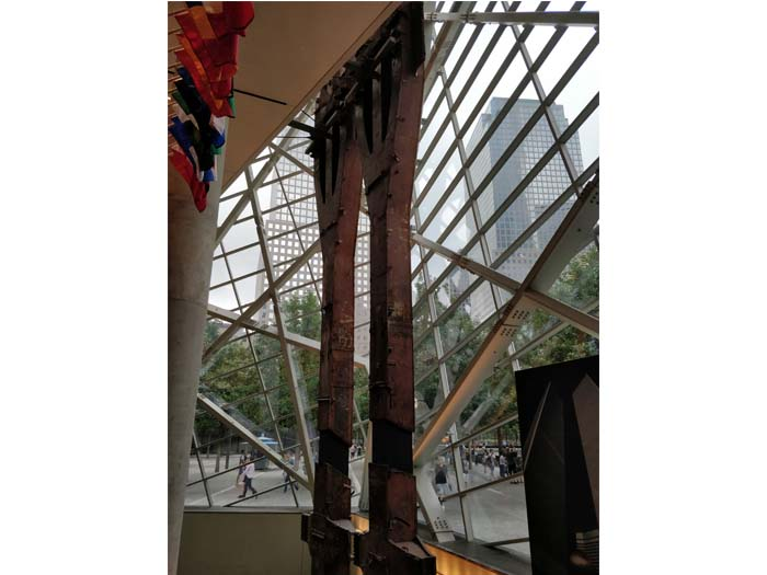 9-11 Museum #1