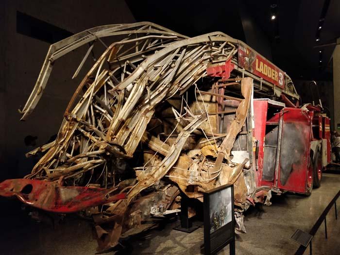 9-11 Museum #10