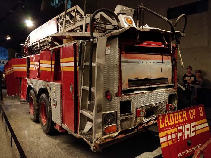 9-11 Museum #11