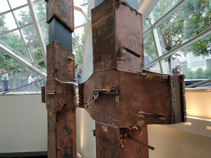 9-11 Museum #2