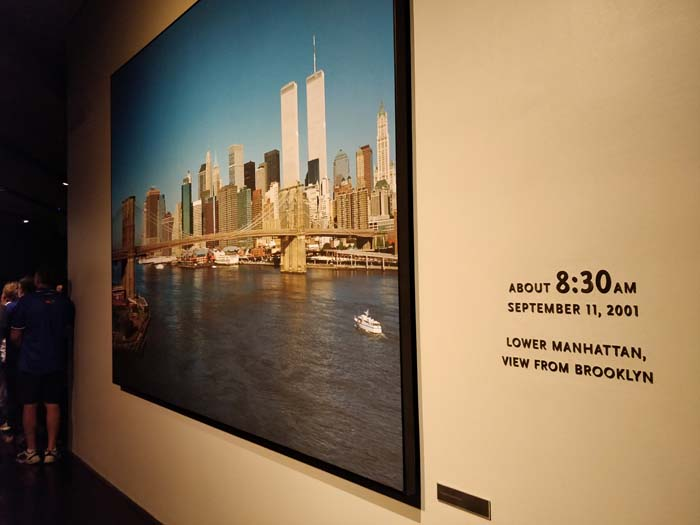 9-11 Museum #3
