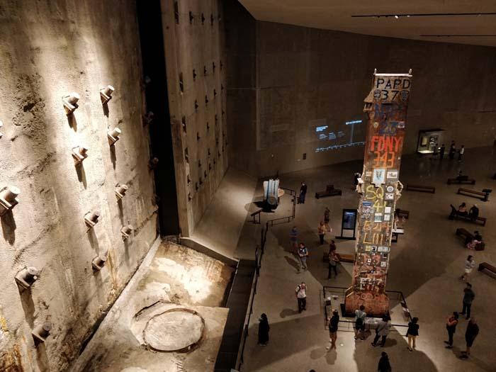 9-11 Museum #4