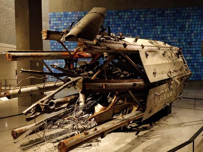 9-11 Museum #9