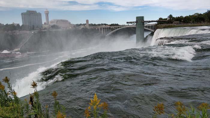 American Falls