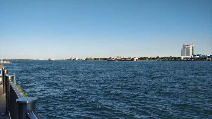 Detroit River #2