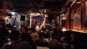 EJ Sharpe & Off The Hook Funk Band