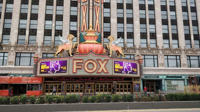 Fox Theater #2