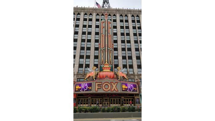Fox Theater #3