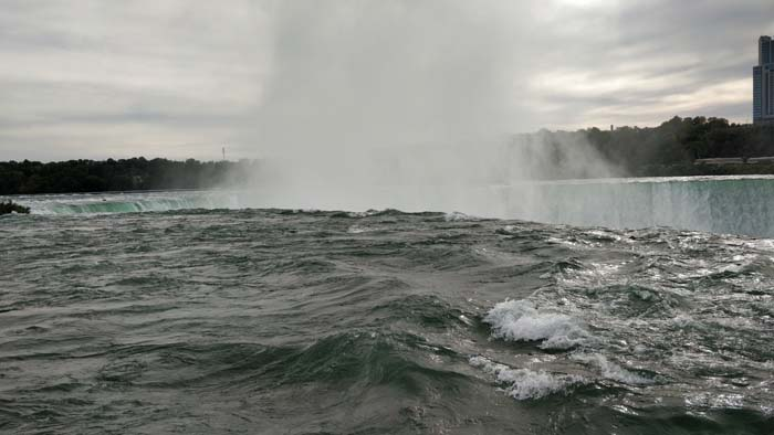 Horseshoe Falls - USA #1