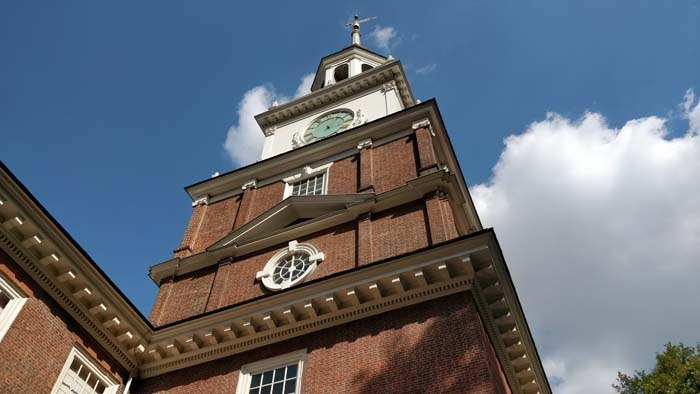 Independence Hall #3