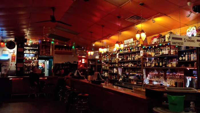 Kingston Mines blues club Chicago