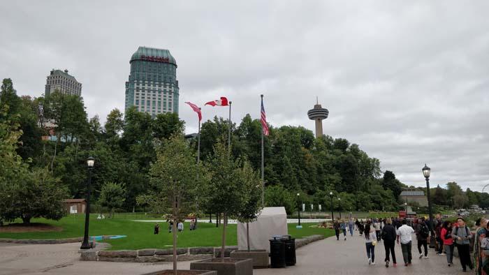 Riverside - Canada
