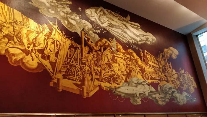 Rockefeller Center #5