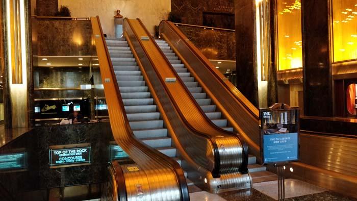 Rockefeller Center #8