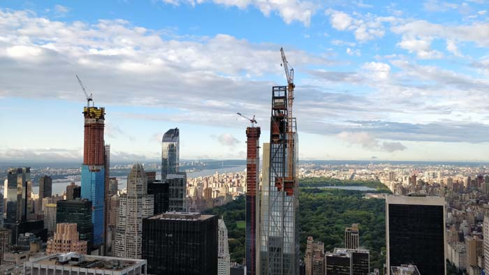 Top of the Rock #4