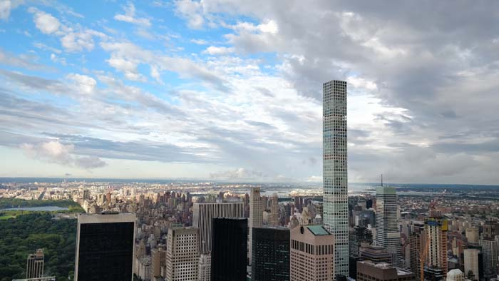 Top of the Rock #5