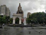 Washington Square Park #5