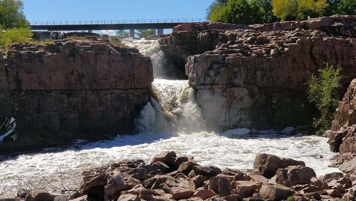 Sioux Falls #7
