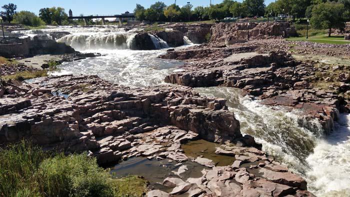 Sioux Falls #8