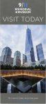 9/11 Memorial & Museum leaflet