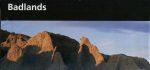 Badlands leaflet