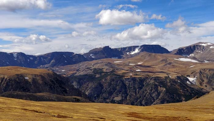 Beartooth Plateau #2