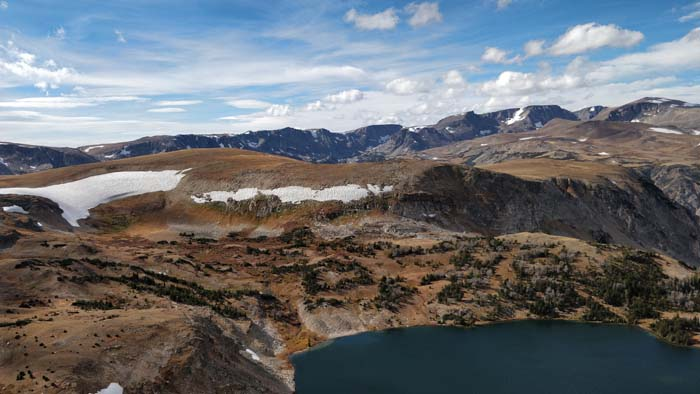 Beartooth Plateau #3