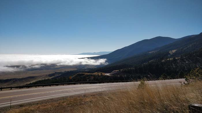 Bighorn Scenic Byway #6