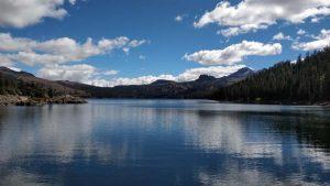 Caples Lake #2
