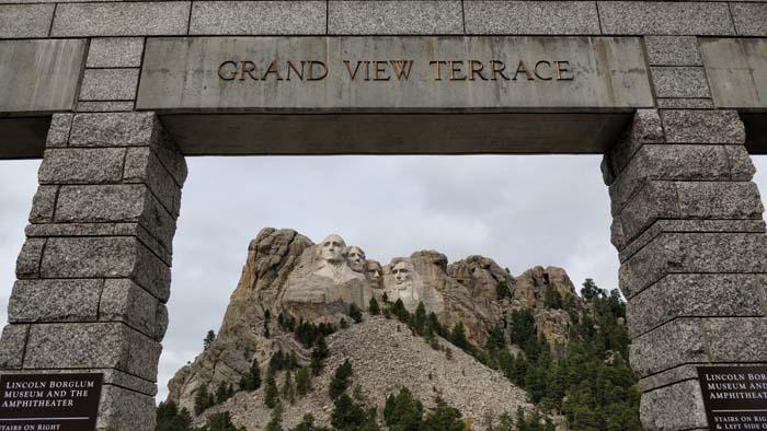 Grand View Terrace #1