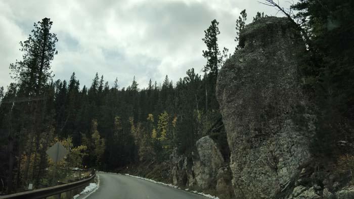 Highway 87 S #2